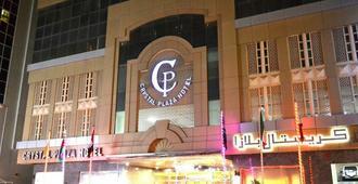 Crystal Plaza Hotel - Sharjah