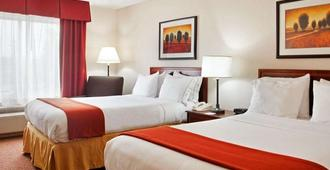 Baymont by Wyndham Merrillville - Merrillville - Bedroom