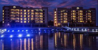 Jannah Resort & Villas Ras Al Khaimah - Ras Al Khaimah