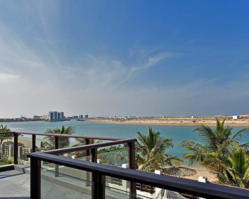 Jannah Resort & Villas Ras Al Khaimah - Ras Al Khaimah - Balcony