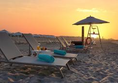 Jannah Resort & Villas Ras Al Khaimah - Ras Al Khaimah - Beach