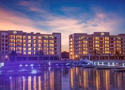 Jannah Hotel Apartments & Villas - Ras Al Khaimah - Building