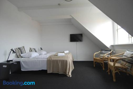 Herman Bang Bed and Breakfast - Frederikshavn - Bedroom