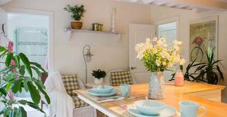 Star Of The Sea Bed And Breakfast - Halifax - Dining room