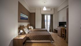 Ambrosia Suites & Aparts - Athen - Phòng ngủ