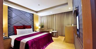 Carnival Motel - Taipéi - Habitación