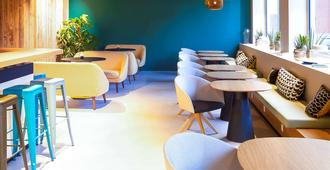 ibis Styles Paris 16 Sud - פריז - מסעדה