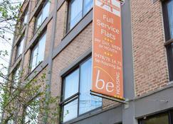 Ambassador Suites Leuven - Leuven - Building