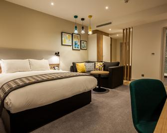 Holiday Inn Birmingham City Centre - Birmingham - Bedroom
