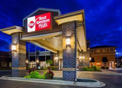 Best Western Plus Bloomington Hotel - Bloomington - Building