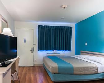 Motel 6 Green River Ut - Green River - Slaapkamer