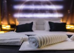 Adriatica dream luxury accommodation - Zadar - Sypialnia