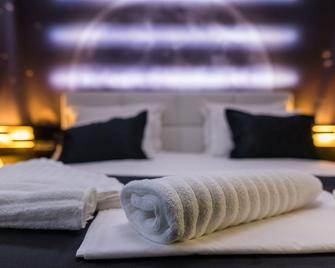 Adriatica dream luxury accommodation - Задар - Bedroom