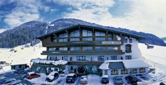 Cordial Hotel Going - Going - Edificio