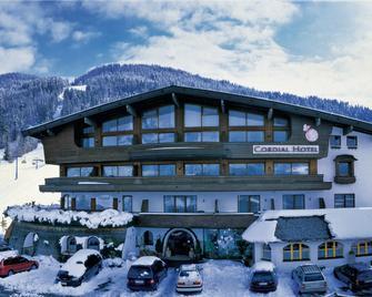 Cordial Hotel Going - Going - Gebouw