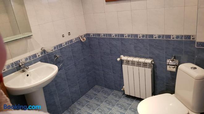 Denis Guest House - Koprivshtitsa - Bathroom