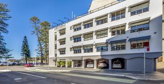 Manly Paradise Motel & Apartments - Σίδνεϊ - Κτίριο