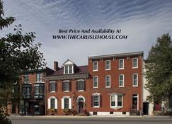 Carlisle House - Carlisle - Building