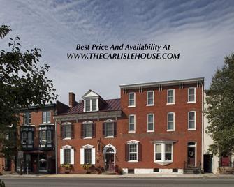 卡萊爾之家 - 卡萊爾(賓夕法尼亞州) - 建築