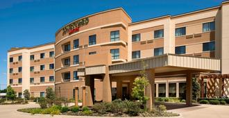 Courtyard by Marriott Tyler - Tyler