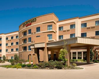 Courtyard by Marriott Tyler - Tyler - Building