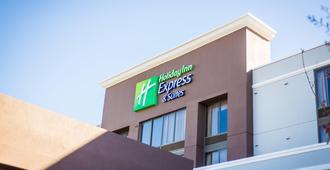 Holiday Inn Express & Suites Austin Airport - Austin