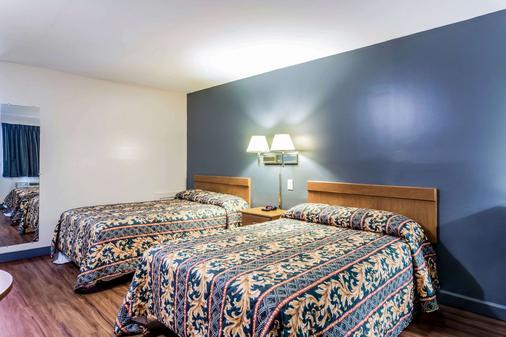 北切斯特菲爾德 - 里奇蒙羅德威飯店 - 里士滿 - 臥室