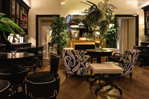 Cellai Boutique Hotel - Florence - Bar