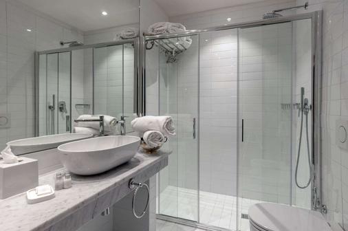 Cellai Boutique Hotel - Florence - Phòng tắm