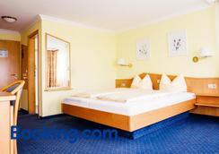 Sporthotel Schonblick - Meersburg - Bedroom