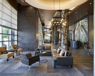 Archer Hotel Seattle/Redmond - Redmond - Lobby