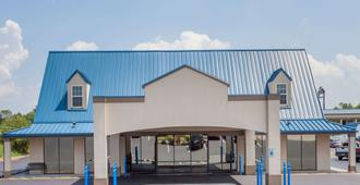 Days Inn by Wyndham Owensboro - Owensboro