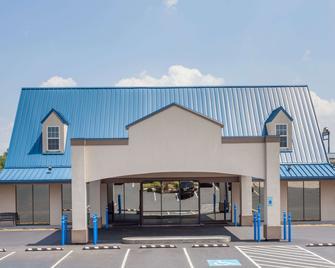 Days Inn by Wyndham Owensboro - Owensboro - Gebouw