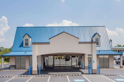 Days Inn by Wyndham Owensboro - Owensboro - Building