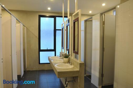 Udee Bangkok Hostel - Bangkok - Bathroom