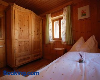 Ferienhaus 'Schneider' - Maria Luggau - Schlafzimmer