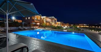 Nanakis Beach Apartments - Stavros