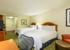 Hilton Garden Inn Gainesville - Gainesville - Bedroom