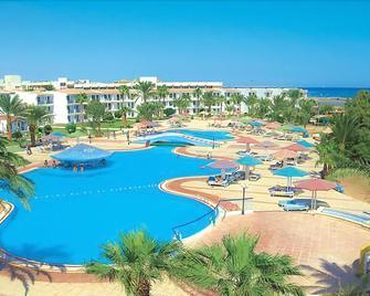 Lamar Resort Abu Soma - Сафага - Pool