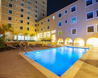 Holiday Inn Express Merida Centro - Mérida - Pool