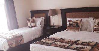 Ecotel Southgate - Johannesburg - Phòng ngủ