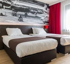 Best Western Plus Amsterdam Airport Hotel