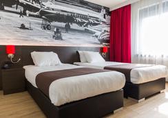 Best Western Plus Amsterdam Airport Hotel - Hoofddorp - Bedroom