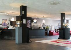 Best Western Plus Amsterdam Airport Hotel - Hoofddorp - Σαλόνι ξενοδοχείου