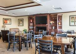 MainStay Suites - Minot - Ravintola