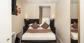 Mstay Russell Court Hotel - London - Bedroom