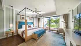 Vinpearl Resort & Spa Hoi An - Hoi An - Makuuhuone