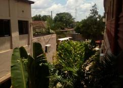 Starscape Hotel - Ndola - Outdoors view