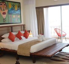 Cityblue Creekside Hotel & Suites.