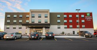 Holiday Inn Express & Suites Kirksville - University Area - Kirksville